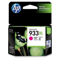 CARTUCHO HP 933XL MAGENTA 9ML CN055AL