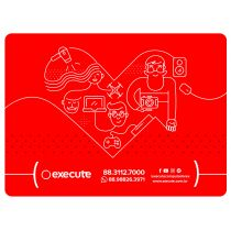 Mouse Pad Execute