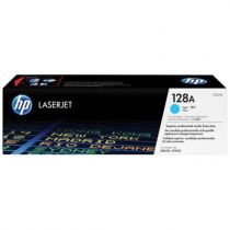 TONER HP CE321AB CIANO 1300 PAG (CM1415FN/CM1415NFW)
